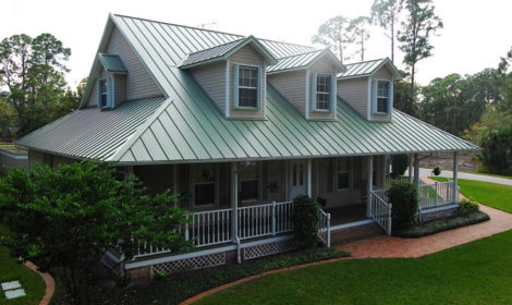 Complete Re Roofing