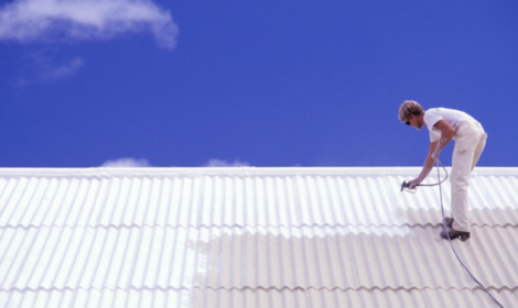 Commercial Roof Repairs